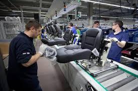 Робота в Чехії на завод Lear в місті Plzen для Українців