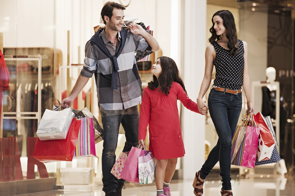 Переваги шопінгу в Польщі