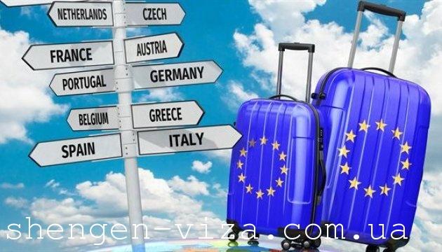 Безвизовый режим Украина-ЕС – режим ожидания