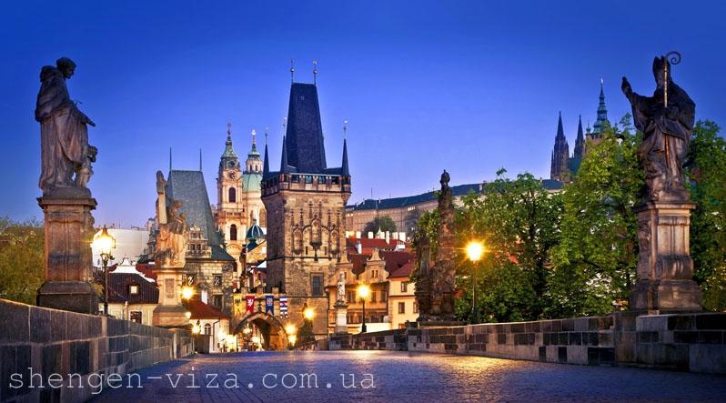 Понад 40% українців, працюють в Чехії легально