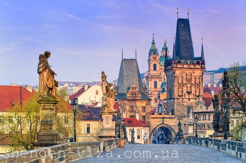 Сезонна робота в Чехії: віза, вакансії, заробіток