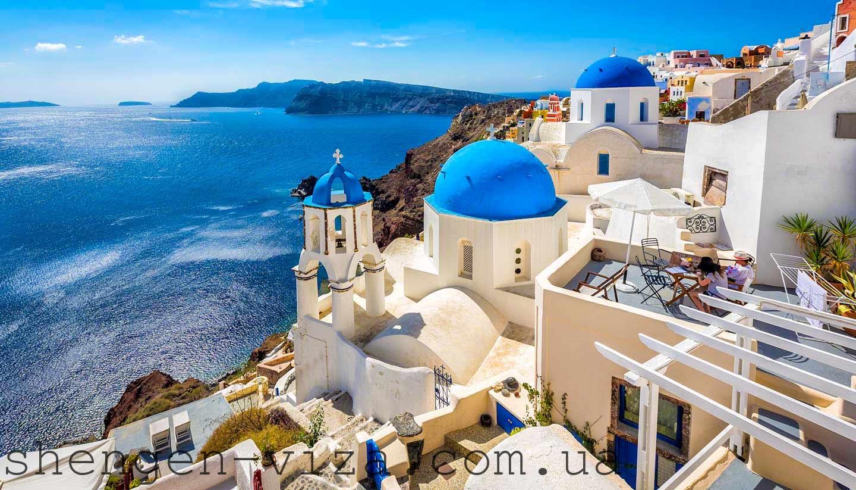 Отдых в Греции – это просто, а работа в Греции...