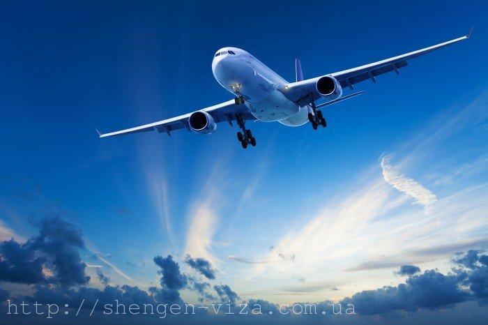 Повернення коштів за авіаквитки при відмові у візі