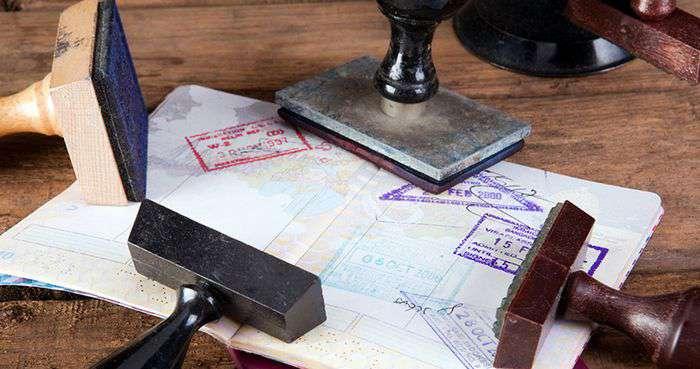 Биометрический паспорт - без визы в ЕС до 90 дней