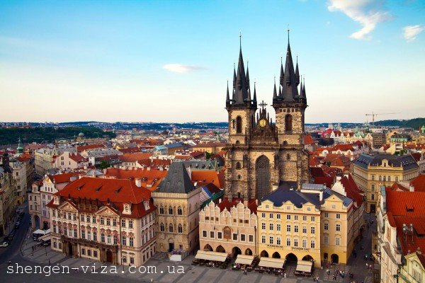 Робота в Чехії: нововведення 2017