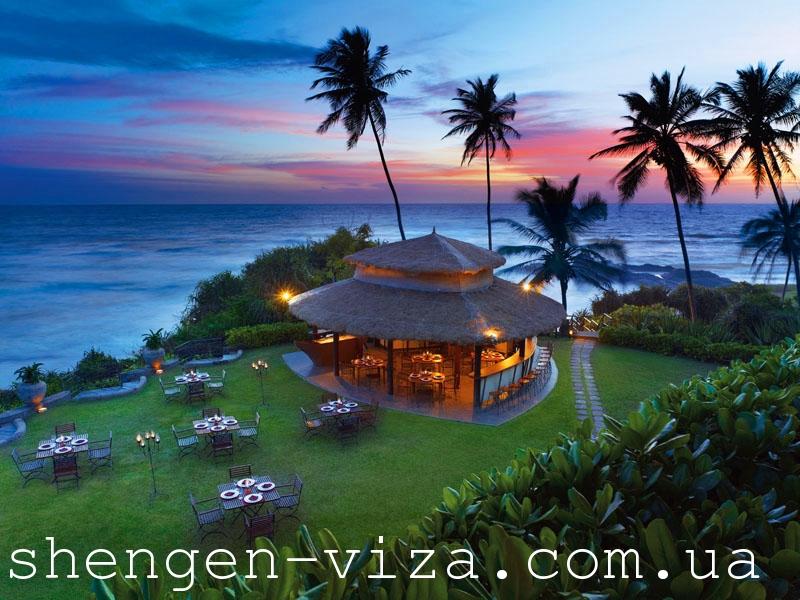Шесть причин поехать в Шри-Ланку