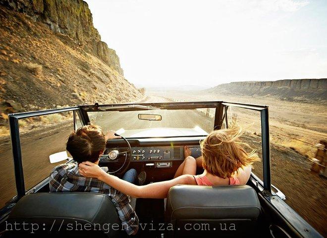 Ти не ти коли подорожуєш без власного авто? Необхідні документи