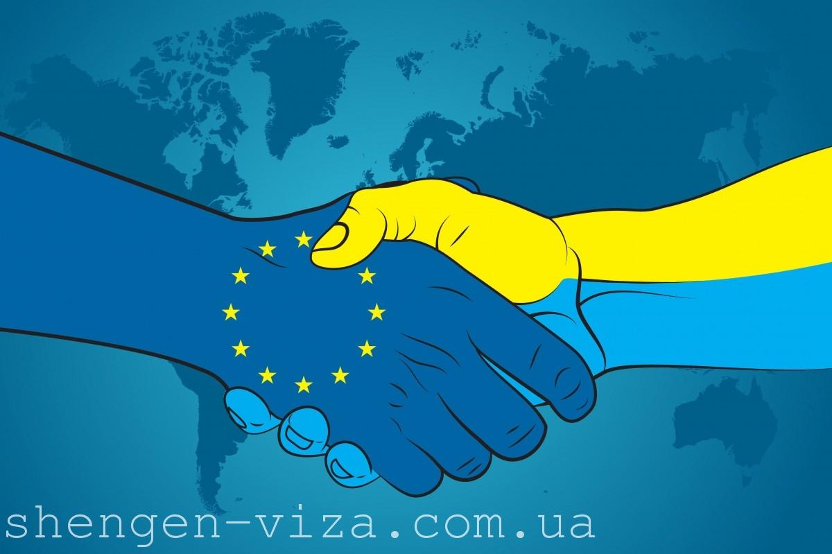 ЕС должен усилить контроль на границе с Шенген