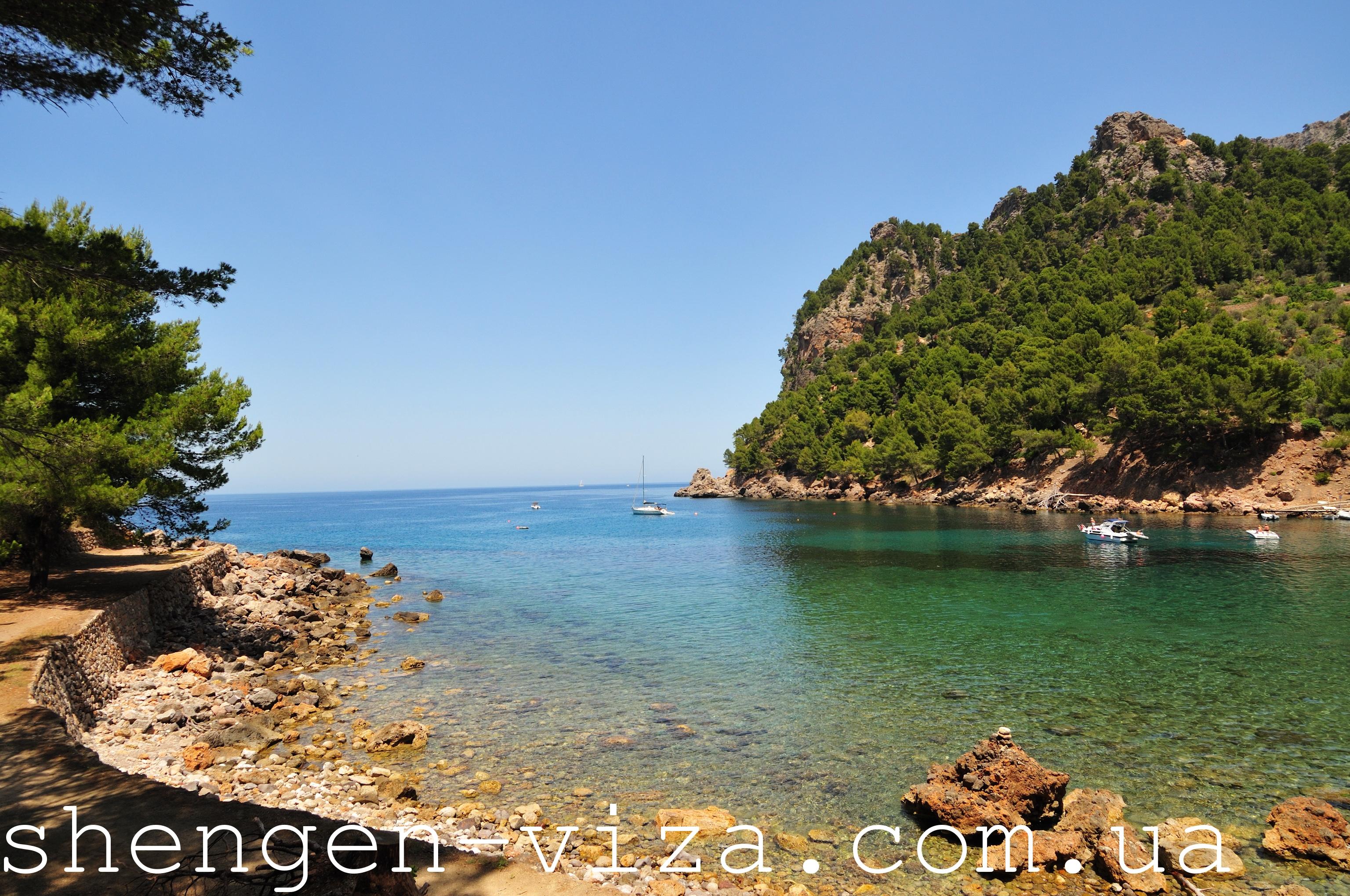 Туризм в Испании: экзотика, любовь и несравненный шарм природы