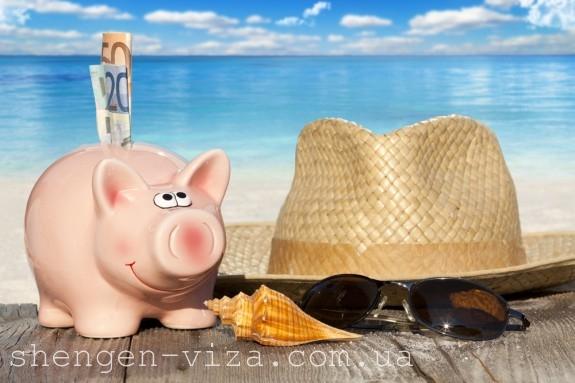 Топ-5 порад, які допоможуть зекономити на відпустці