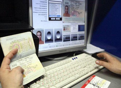 Під час безвізового режиму біометричний паспорт не обов'язковий