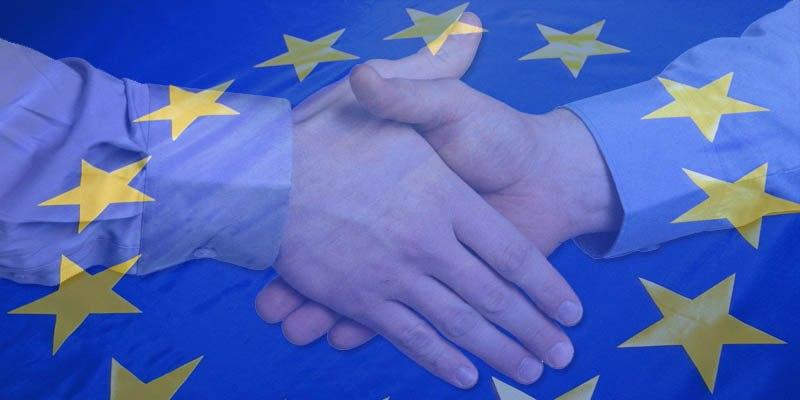 Соглашение об ассоциации с ЕС ратифицировала Эстония