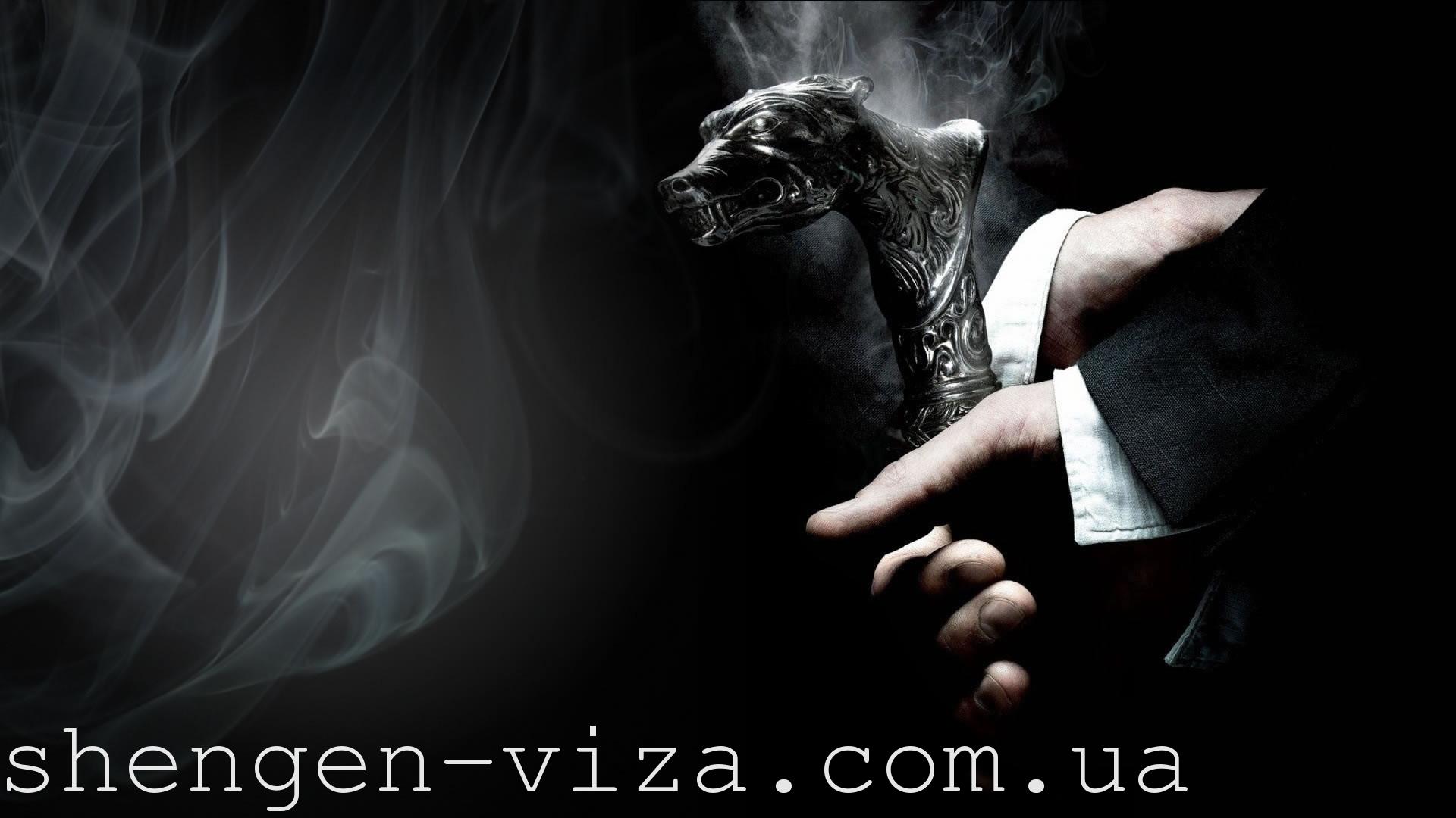 С сигаретами в Польшу