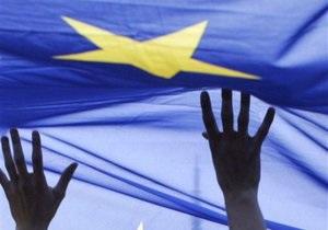 Президент ЄС  анонсував безвізовий режим