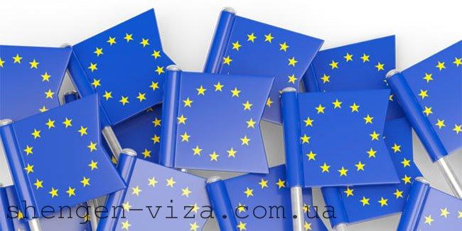 Представительство ЕС напоминает: «безвиз – не для работы»
