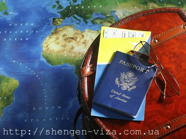 Национальная рабочая виза: вакансии и процесс выезда за границу