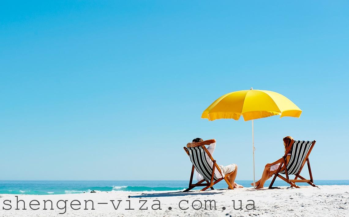 Відпочинок 2017: літо, море, пісок