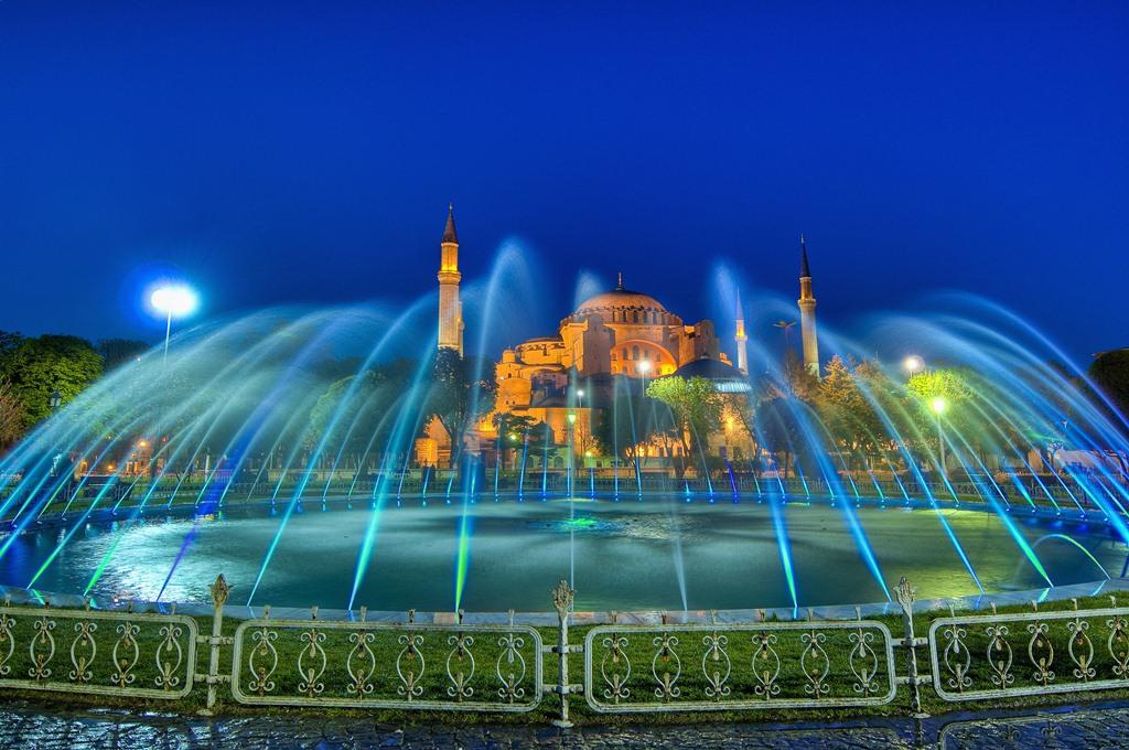 У Туреччині збільшилась кількість українських туристів