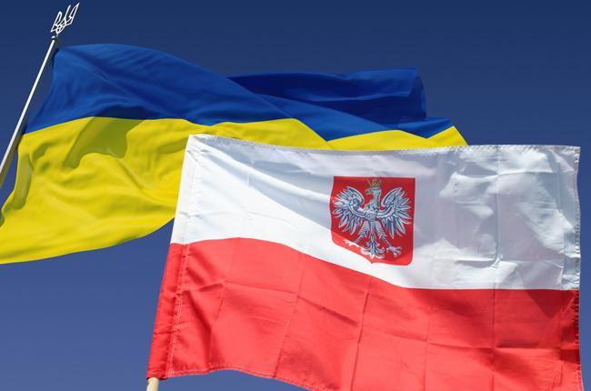 Українці активно обирають роботу в Польщі
