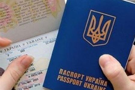 Польща в першому півріччі 2014 року видала українцям біля 338 тисяч віз
