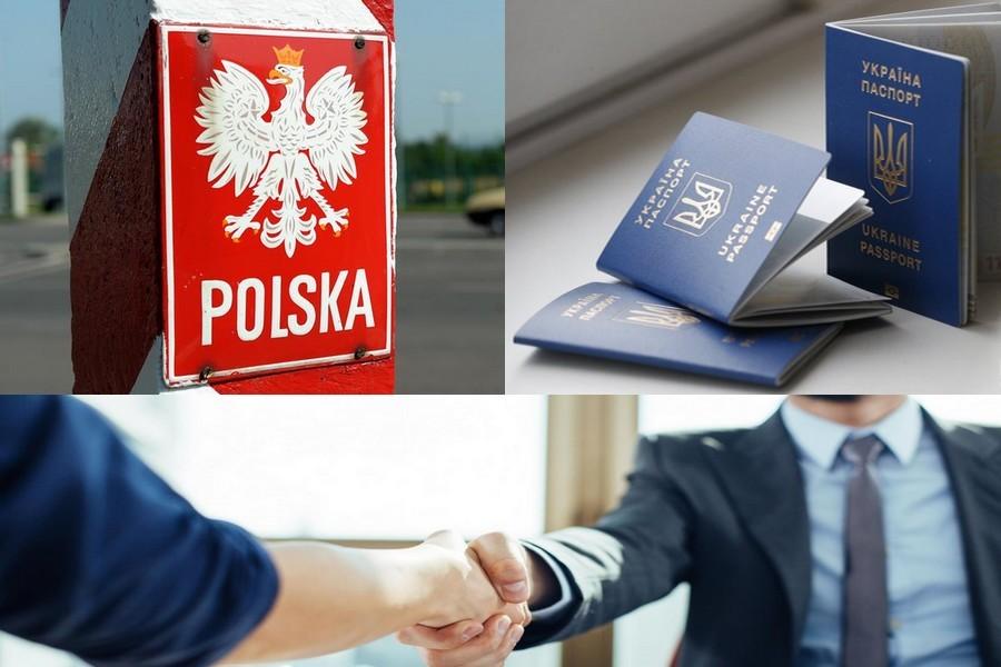 Робота в Польщі: де і скільки платять українцям в 2019 році