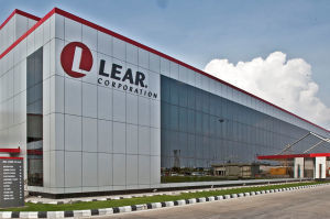 Робота в Польщі набір на лютий, завод Lear в місті Tychy