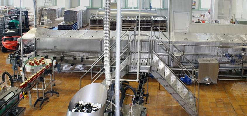 Работа в Польше на фабрике