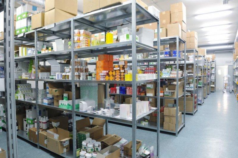 Робота в Польщі з робочою візою на Фармацевтичний склад