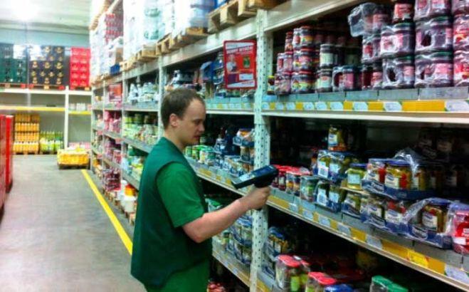 Робота в супермаркетах Польщі
