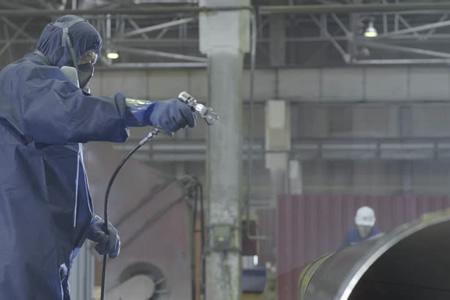 Робота в Польщі, помічник лакувальника металоконструкцій