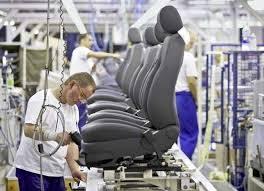 Трудоустройство на автомобильный завод в Тыхы
