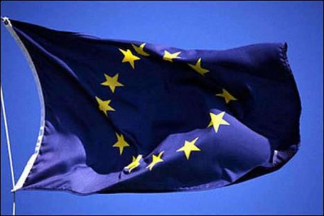 Эштон созывает Совет ЕС для обсуждения кризиса в Украине и Ираке