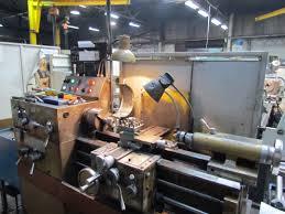 Робота в Чехії для чоловіків | Токарі по обробці металу, вакансія безкоштовна