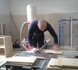 Робота в Польщі для столярів, робота столяра за кордоном