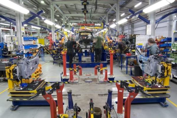 Вакансія в Чехії для жінок і сімейних пар на автомобільний завод в місто Плзень