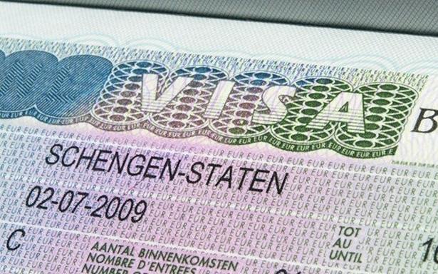 Безкоштовні візи в Німеччину