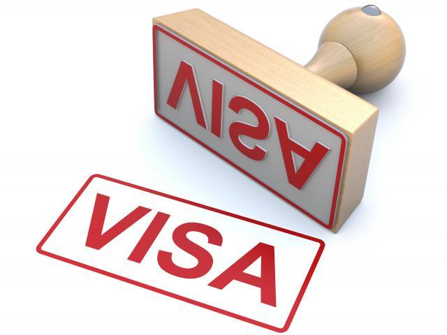 Украина только по заграничным паспортам для россиян