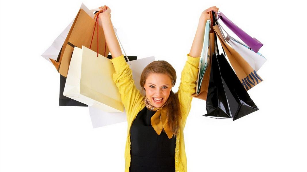 Як отримати річну шопінг візу