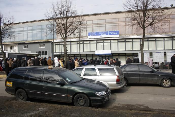 Візовий центр Львів Переїжає з вулиці Садова 2А