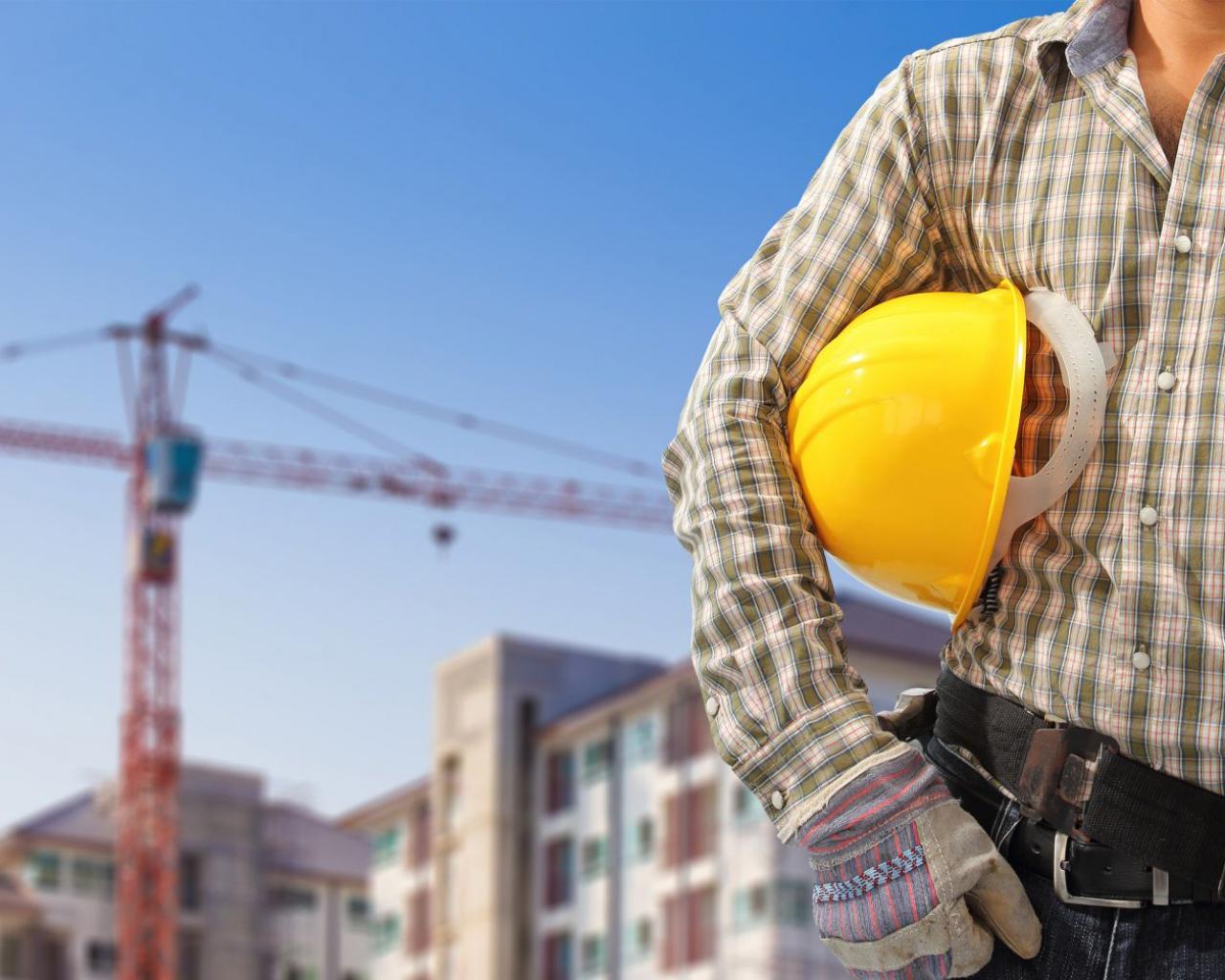 Робота в Польщі для чоловіків на будівництво 14 зл/год