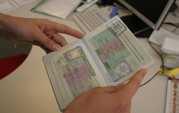 Вместо Украины ЕС отменил визы для семи островов