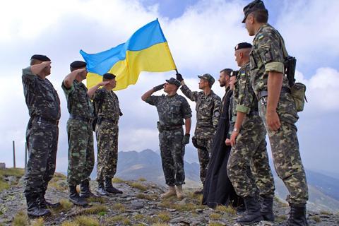 В Украине военного положения пока не будет