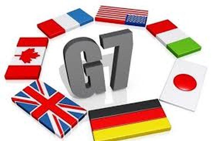 Страны G7 пригрозили России новыми санкциями