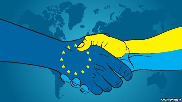 Асоціація З ЄС дасть можливість створити європейські умови життя